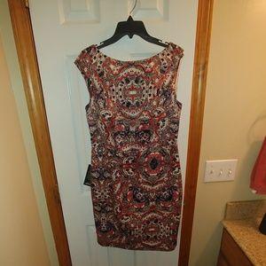 The Limited mini dress